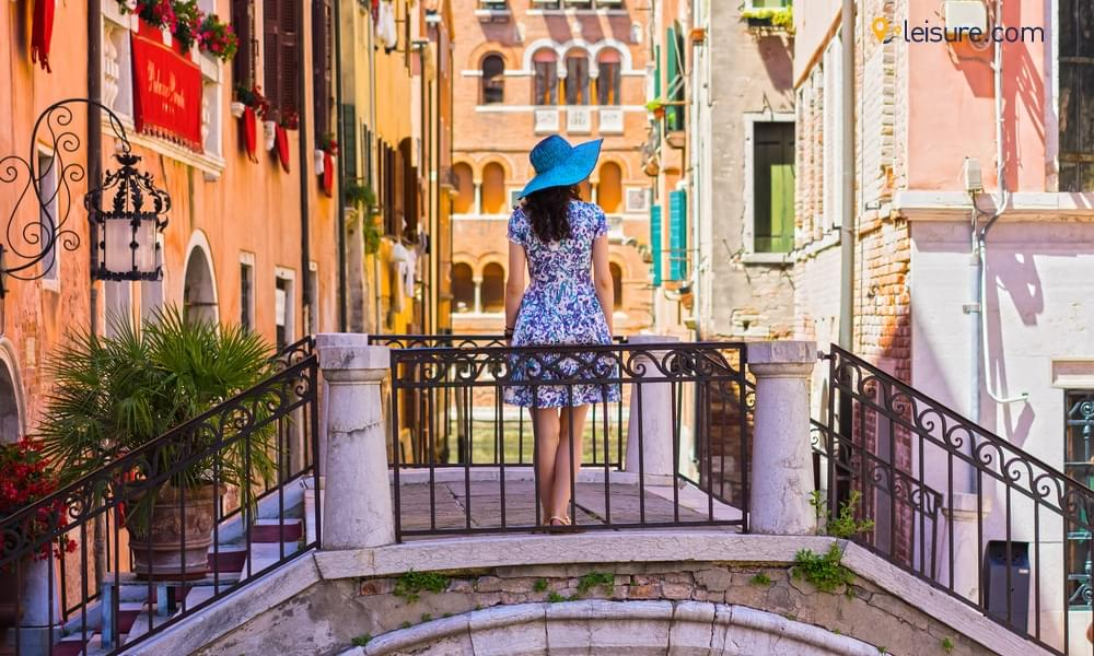 Italy tour 2019: Discover the Beauty of this Hidden Treasure Trove