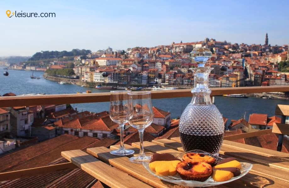 Europe Vacation Package 2019: Uncover The Highlights of Porto and Lisbon
