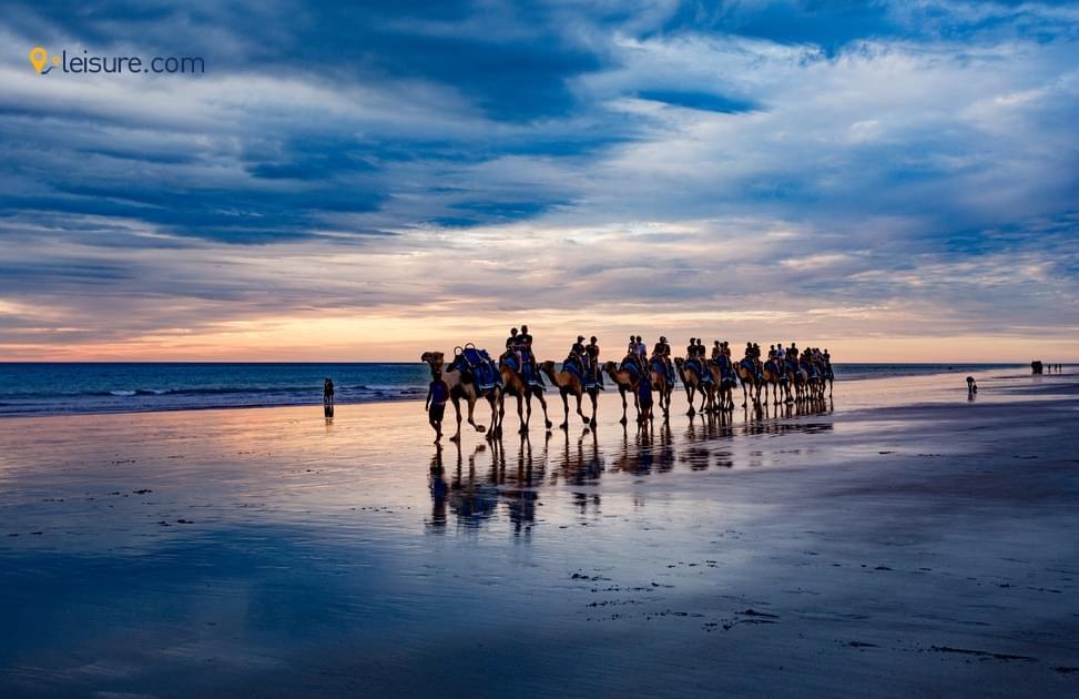 Travel Review: Amazing Australia Tour