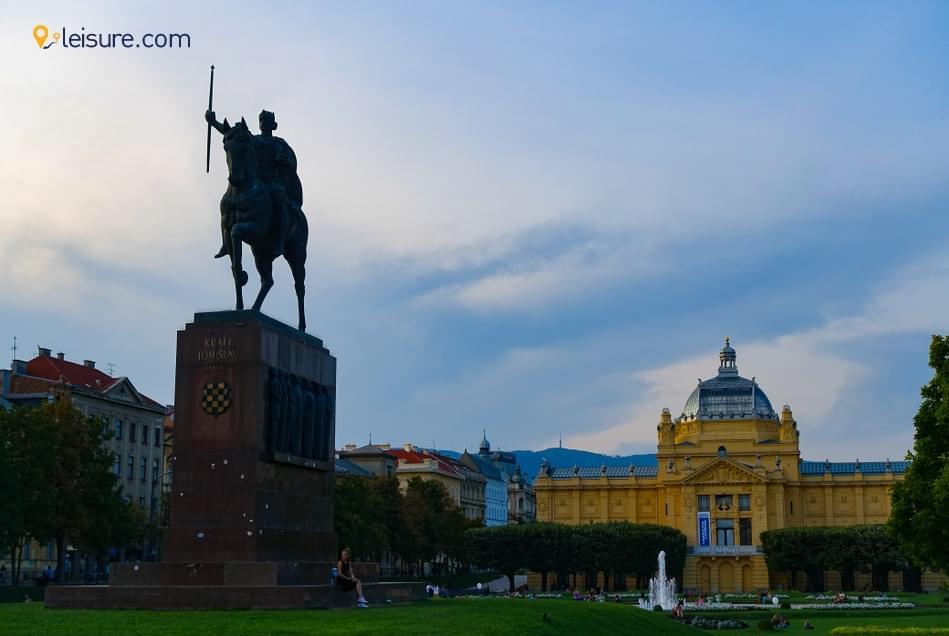 Travel Review: Croatia Vacation, Slovenia, Montenegro..