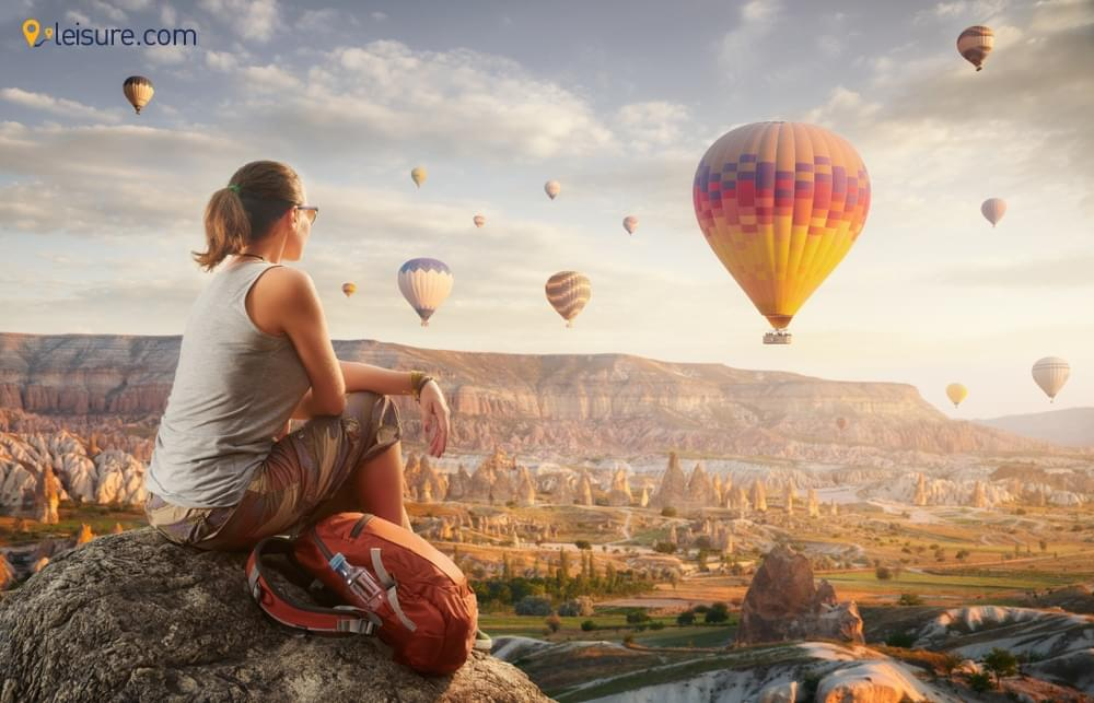 A King Like  Vacation With The Best Turkey Tour Package