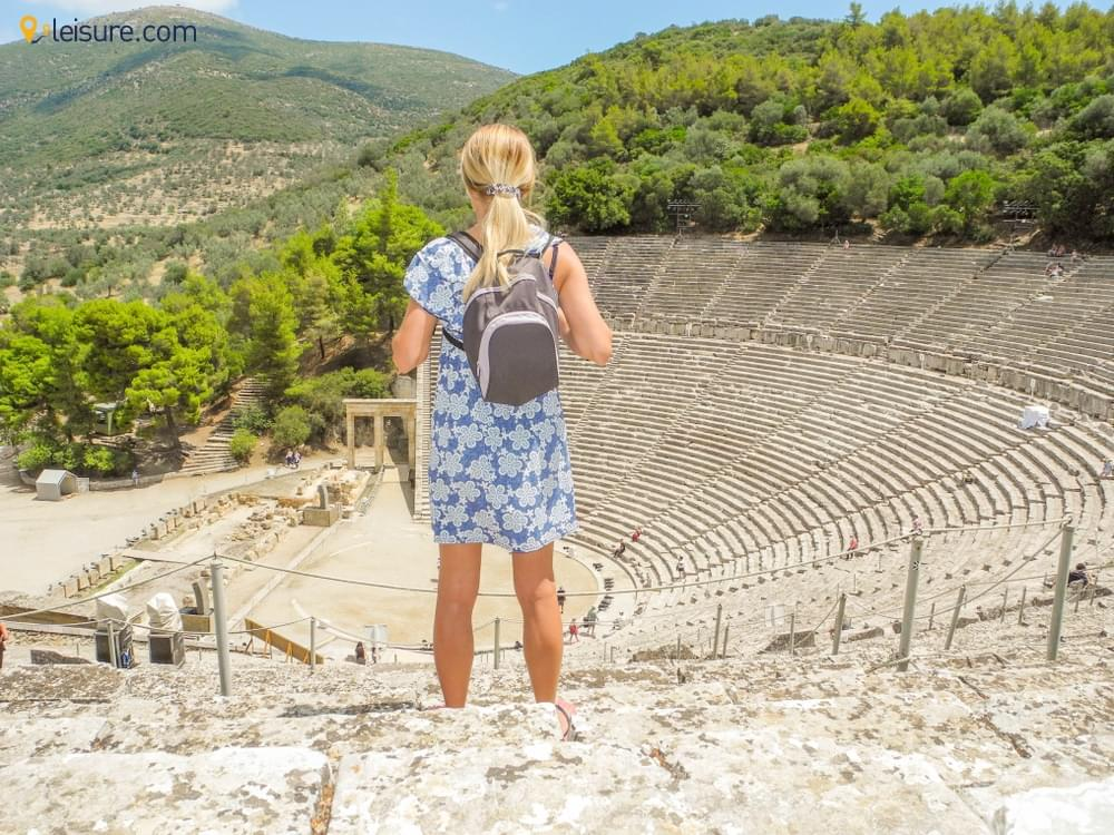 4 Day Classic Greece Tour For The History Buffs