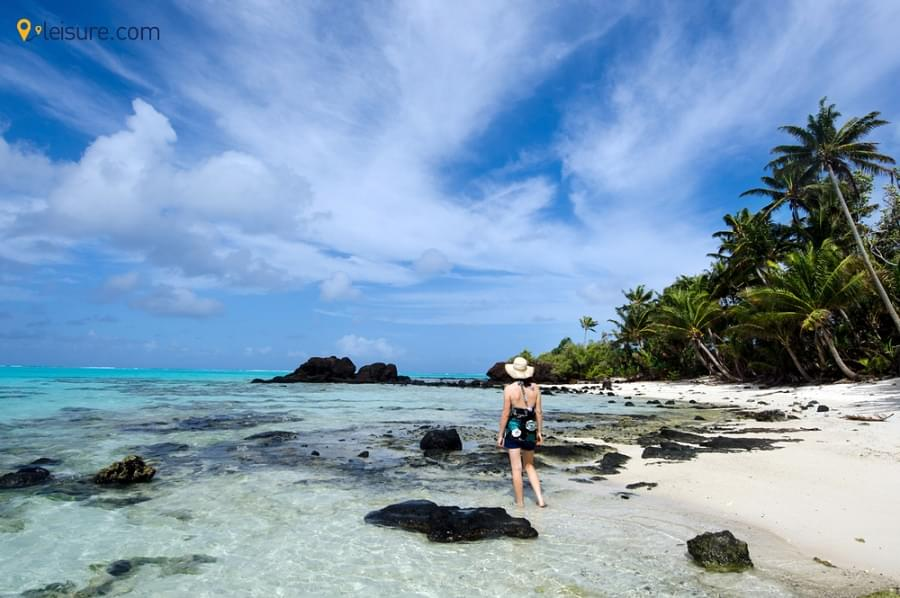 Adventurous Activities in Fiji