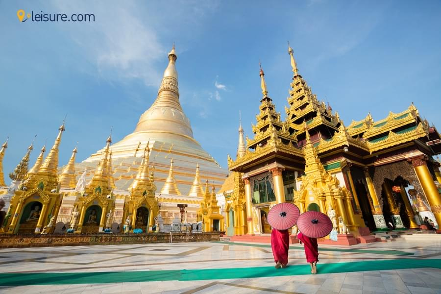 Best Myanmar Vacation Package 2019 - 10 Days Itinerary