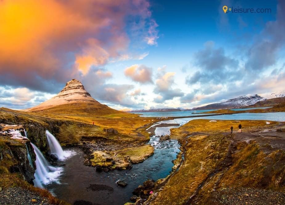 Brilliant Tour Organizer For Iceland Tour
