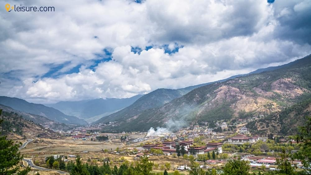 10 Days Bhutan s