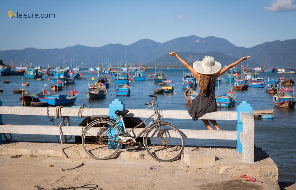 Wonderful Trip To Vietnam