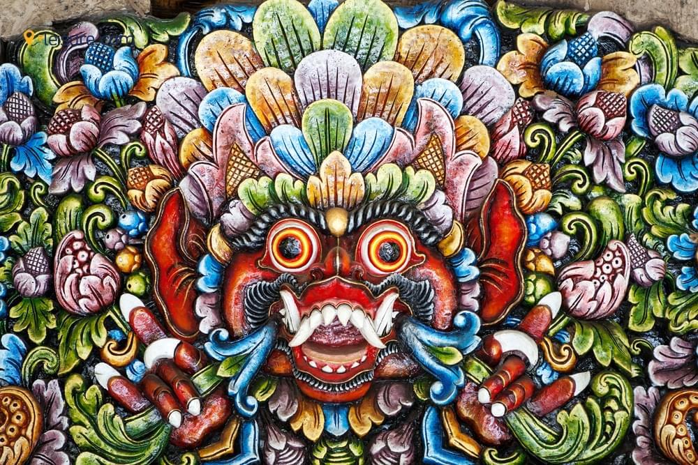 Bali Cultural Tourvvd