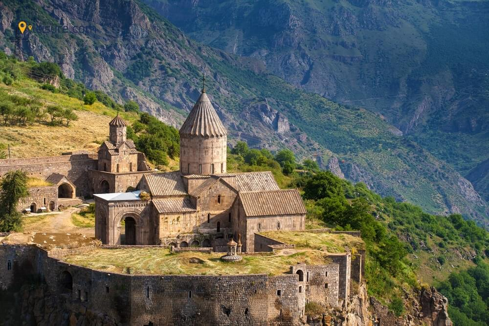 Classical Armenia Tour Generating The Lifetime Lasting Memories