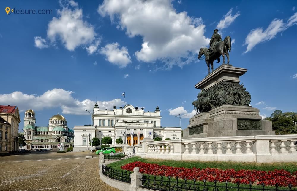 h Bulgaria Itineraryxdd