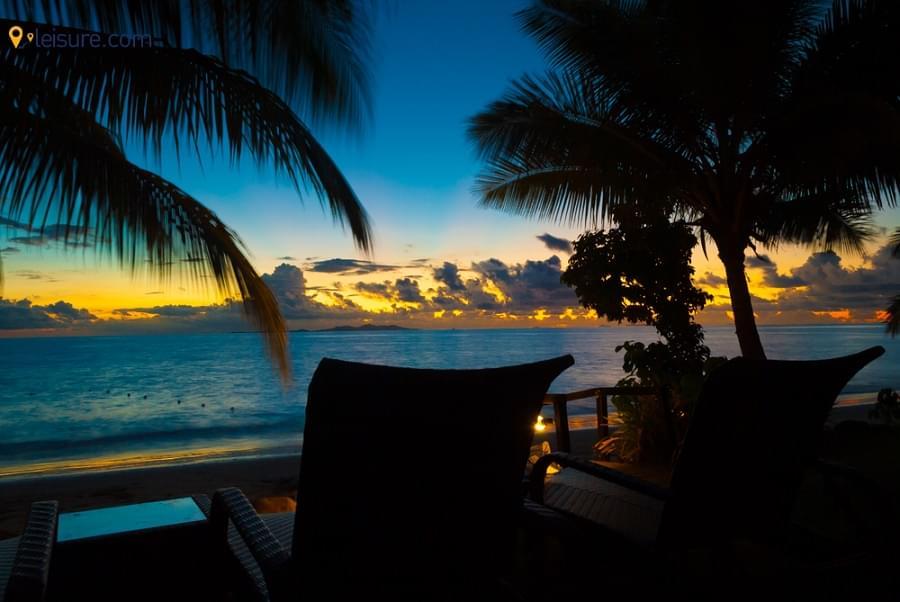 : Enjoy 10 Days In Fiji's Mamanuca And Yasawa Islands