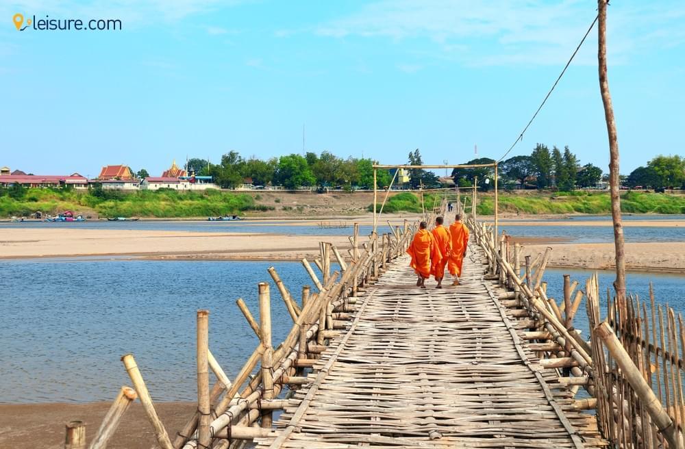 Battambang Tour with Excursions