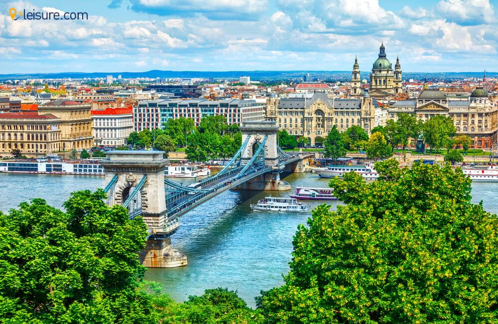 Truly Enticing Places To Visit In Hungary With Hungary Itinerary