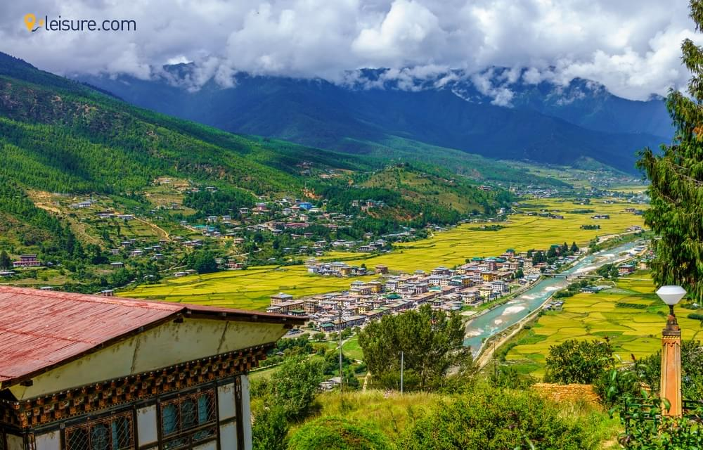 10 Days Bhutan Tour