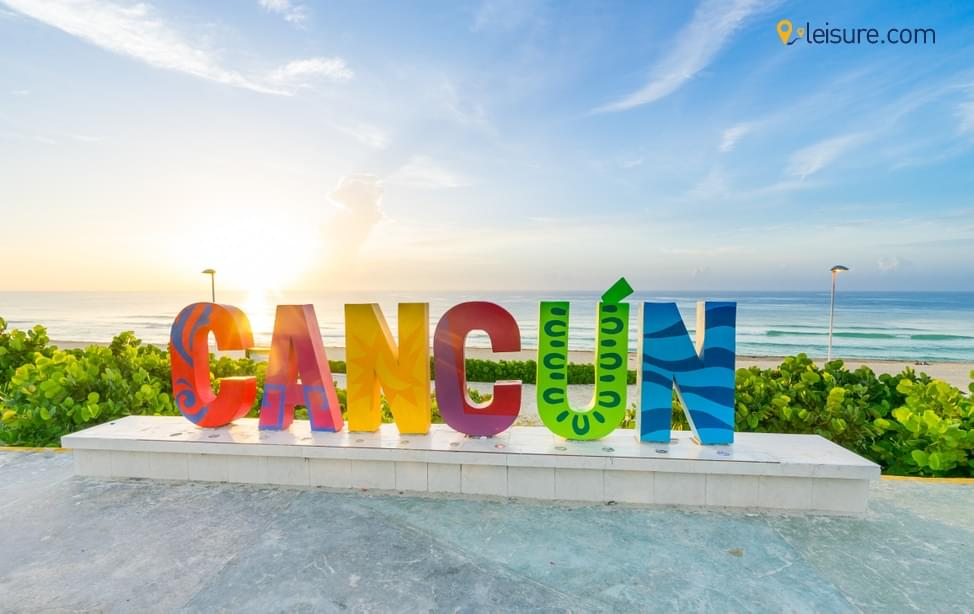 Much wanted trip to Cancun