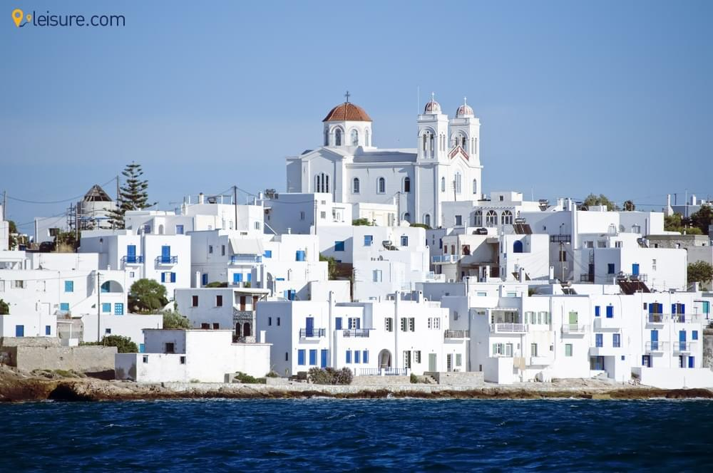 Greece With Greece Itinerary ccc