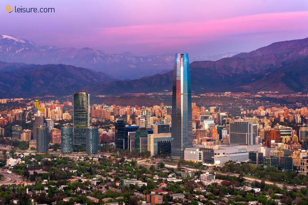 Explore The Best Of Chile With This Week Long Chile Tour Itinerary