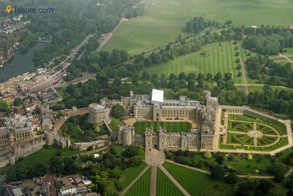 4 Days Family Tour Of Royal England