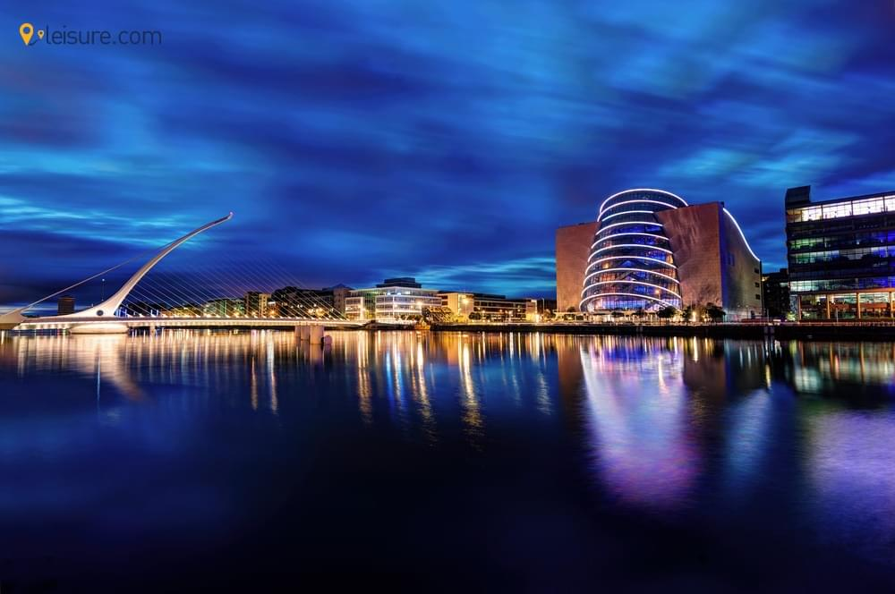 Visit best of Ireland in this 7-Days Ireland Trip