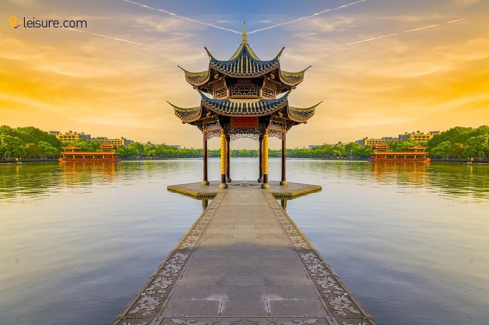 China Luxury Tour Package: Here's Your Splendid China Tour Itinerary