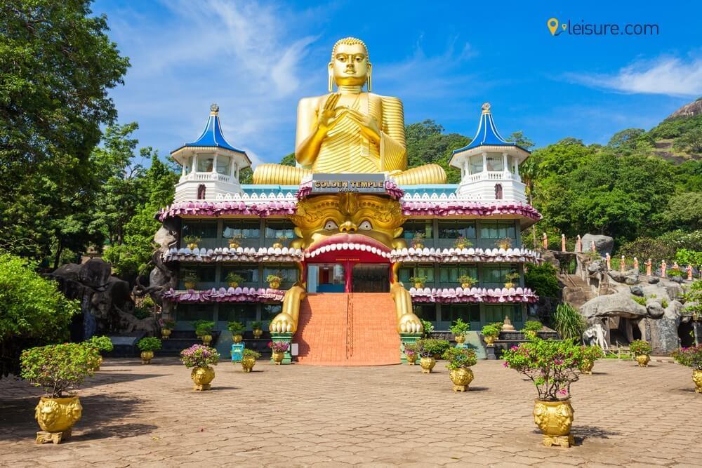 Lanka Tourist Attractions