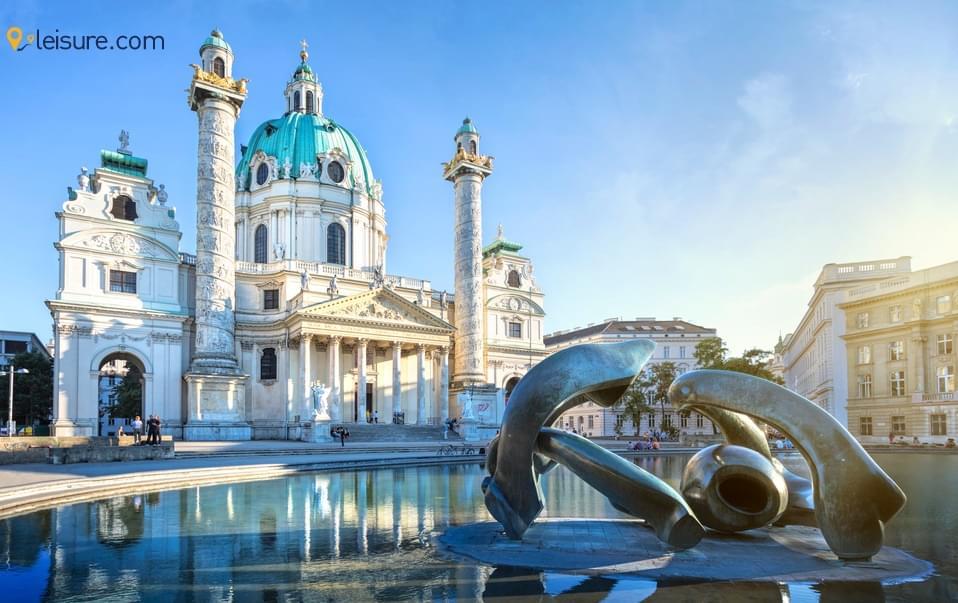Travel Review: European Tour, Austria, Czech Republic, Slovakia, Prague..