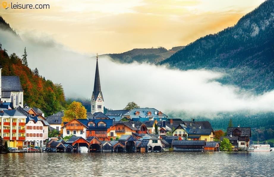 A Smooth and Comfortable Austria Tour