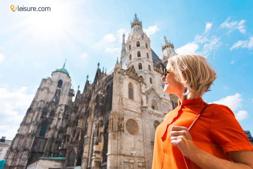 A 3 Days Vienna Itinerary for First Timers