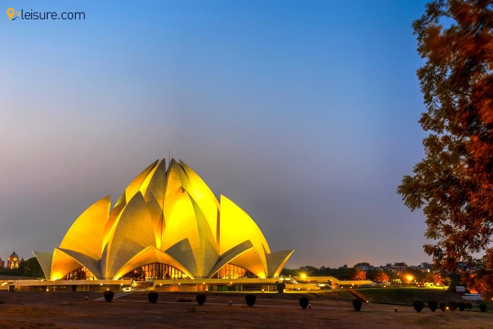 Discover The Best Of India In 9 Days Tour