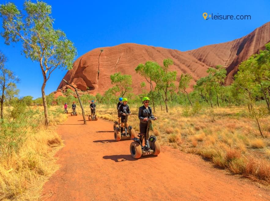 Travel Review: Vivacious Vacation in Australia