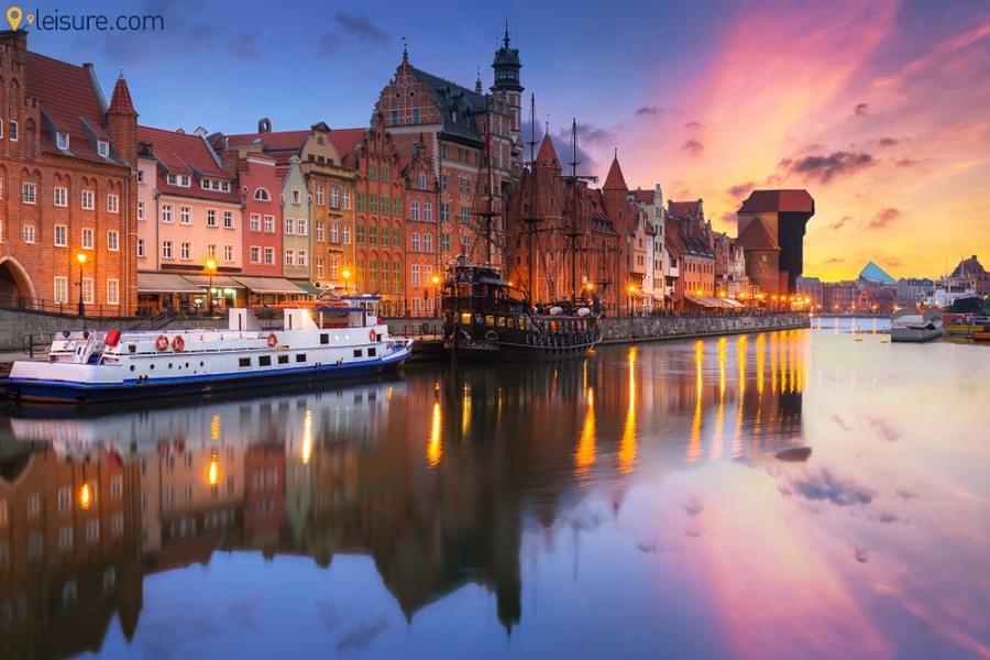 Europe Vacation Package 2019: Uncover The Hidden Gems of Poland