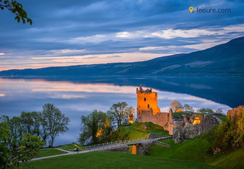 Travel Review: Amazing Scotland Tour