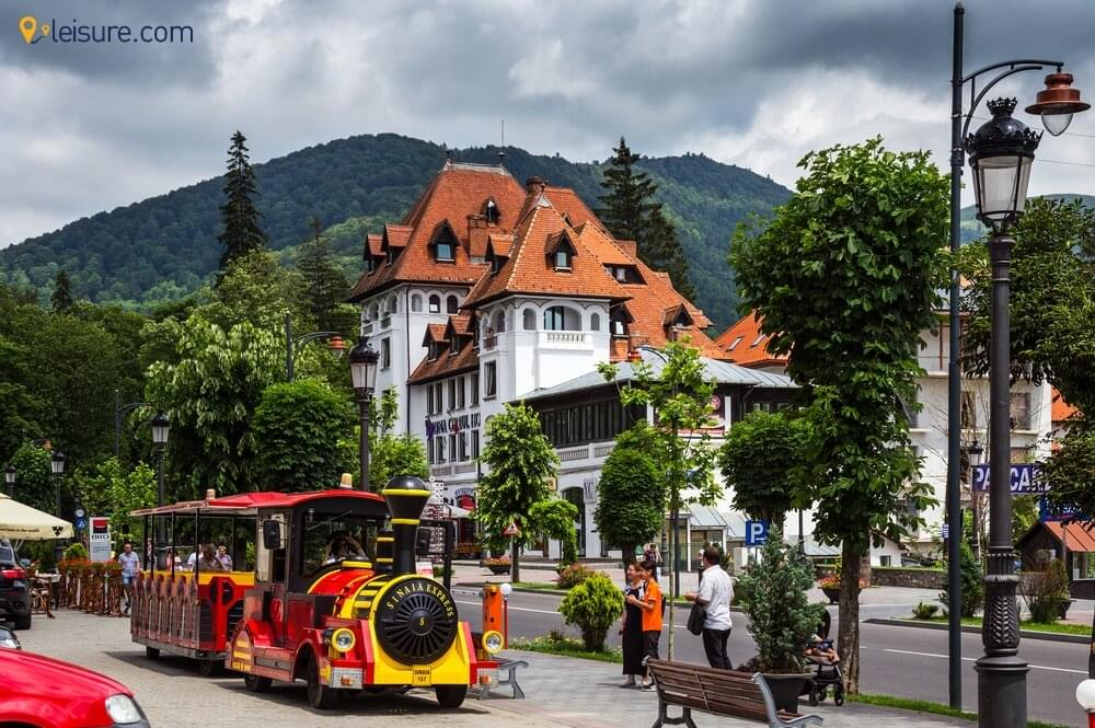 Uncover The Wonders of Romania With This Europe Tour Package