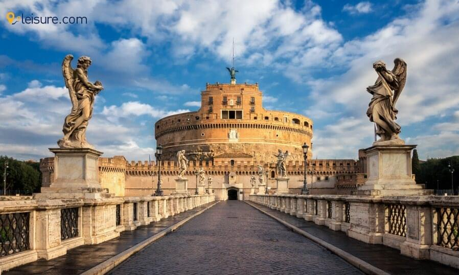 Europe Vacation Package 2019: A Fascinating Tour of London, Paris and Rome