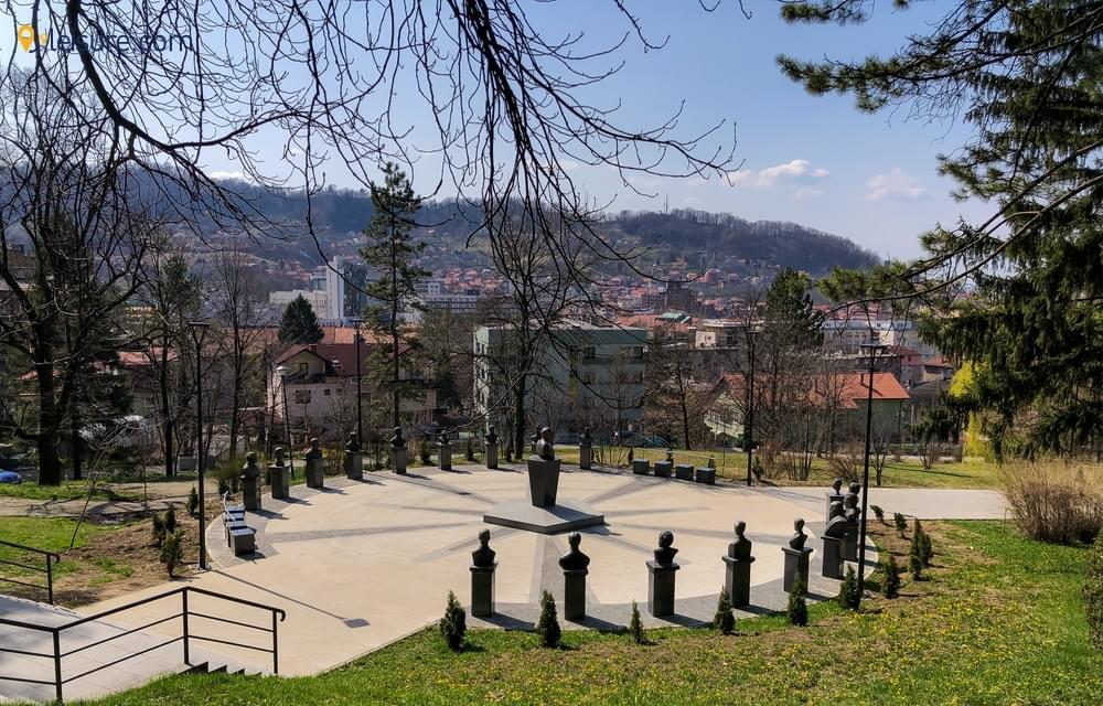 Spend A Week In Bosnia