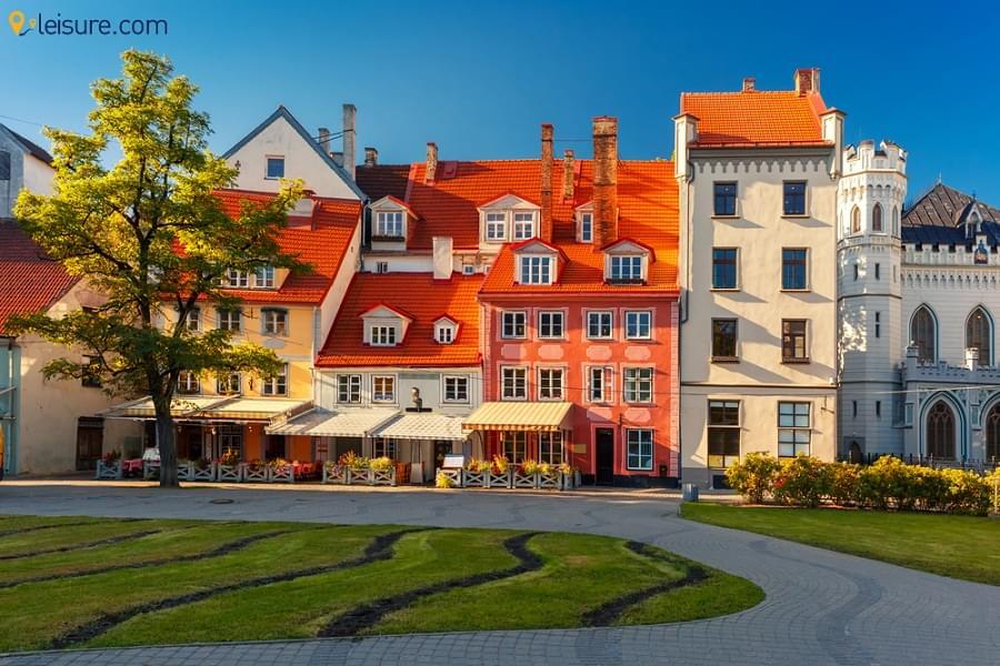 Latvia tour package