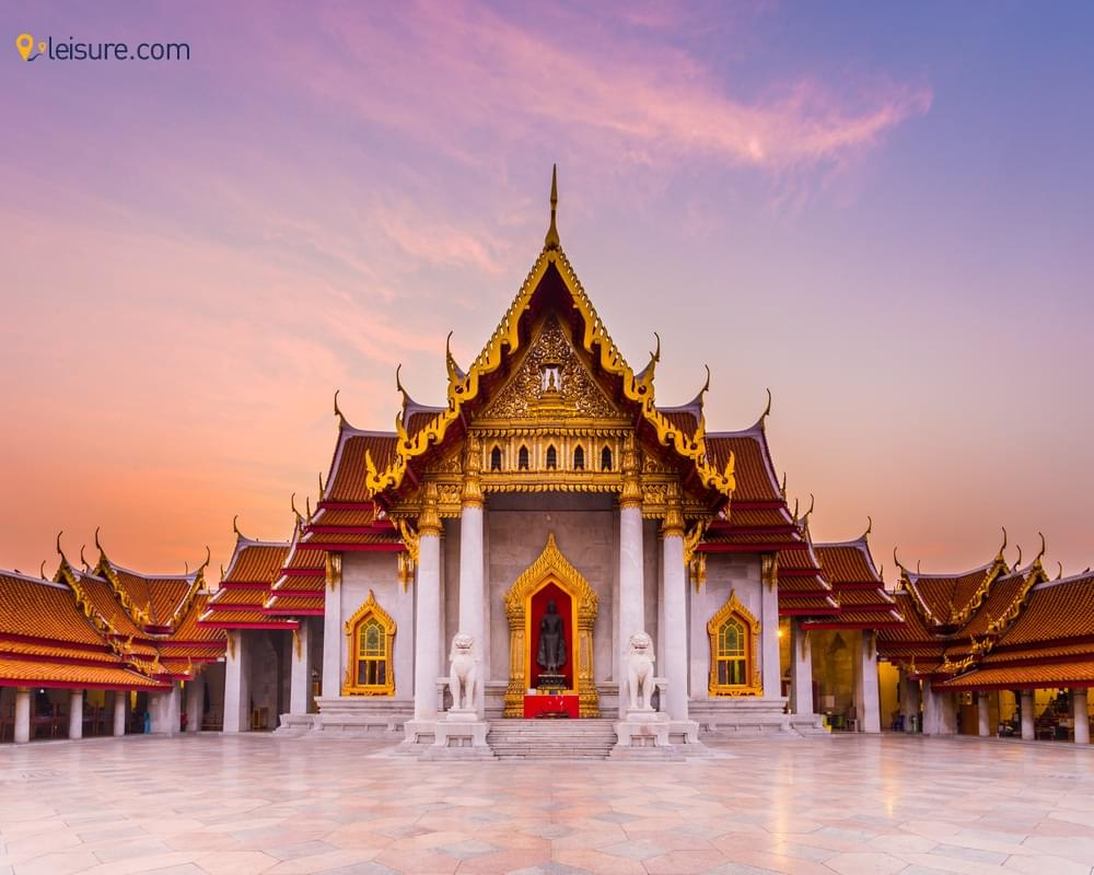 Best of Thailand In 7 Days Tour