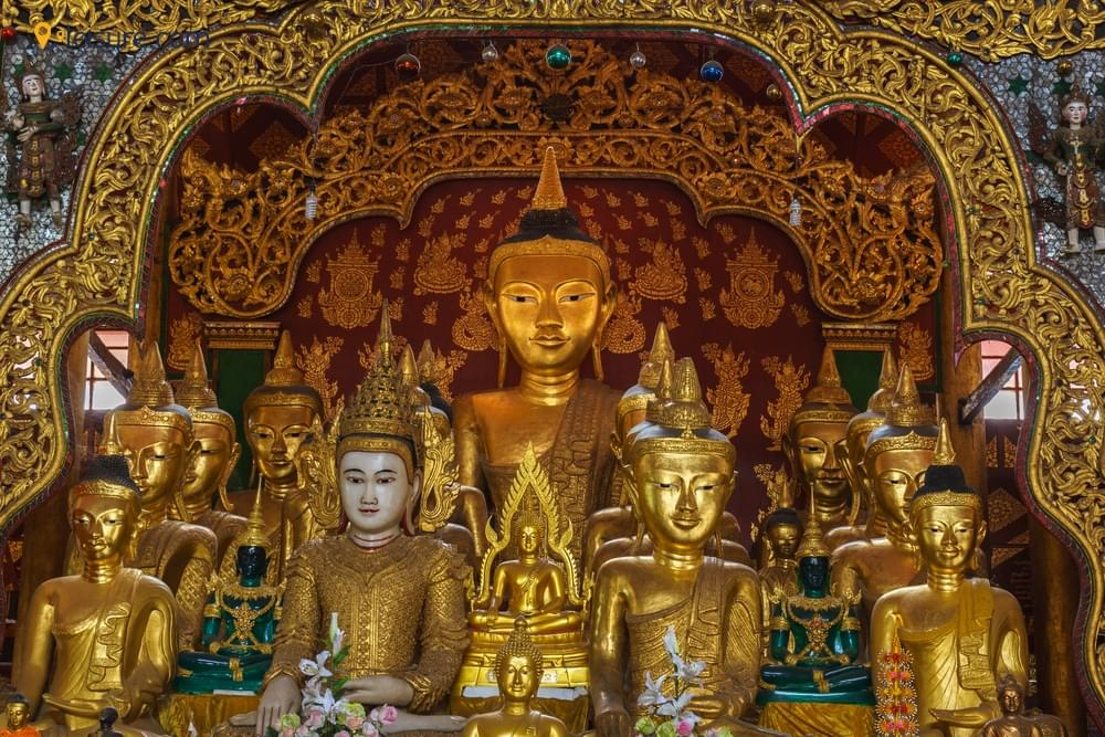 Discover The Undiscovered In The Tribes Of Myanmar Tour
