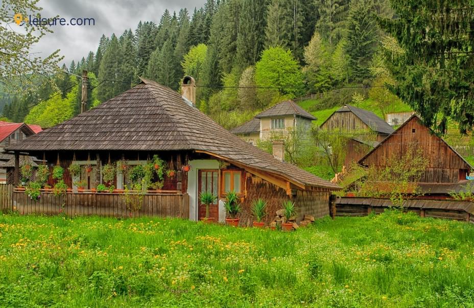 Romania Trip Package