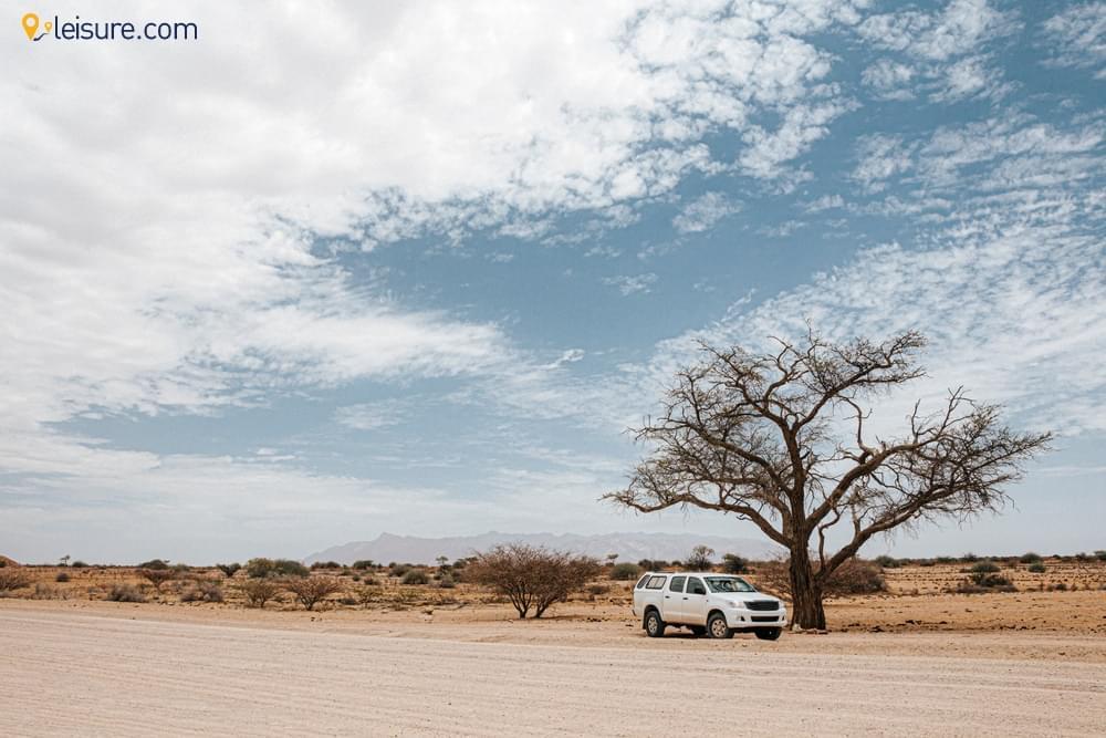 Namibian Trip