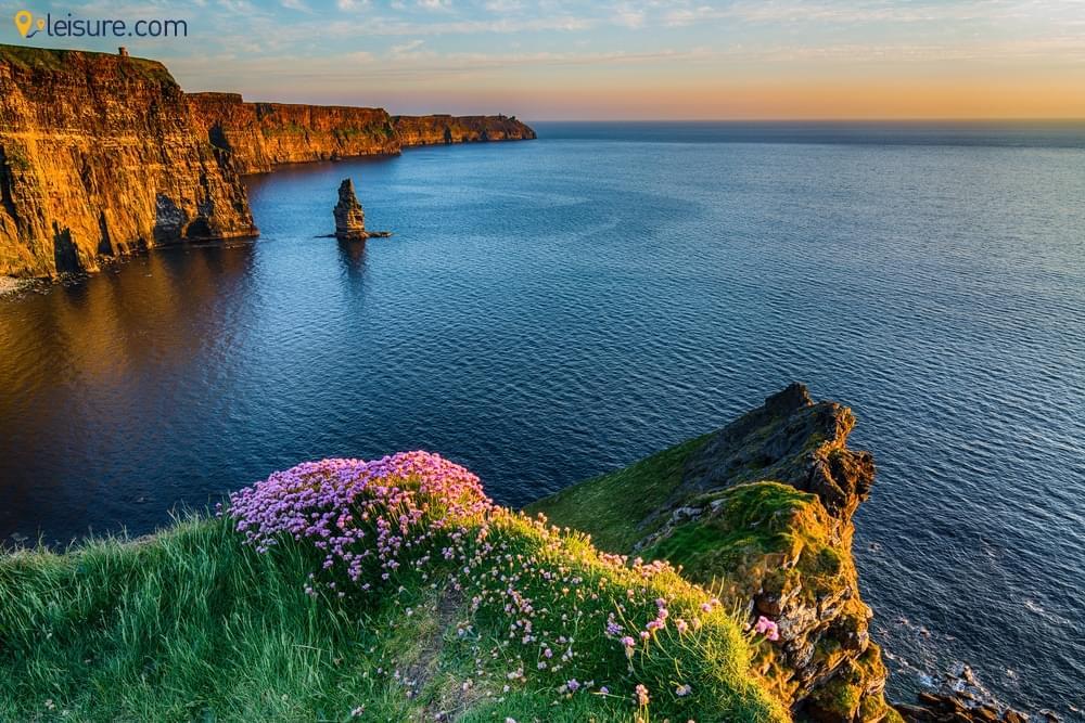 Enjoy The Perfect Ireland Tours With Ireland Itinerary