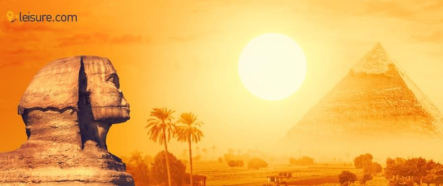 14- Days Itinerary - Visit the Most Beautiful Places of Egypt