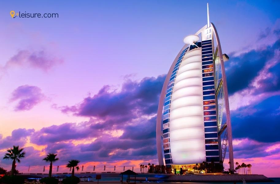 Best Luxury Hotels - What $24,000 A Night In Burj Al Arab Feels Like