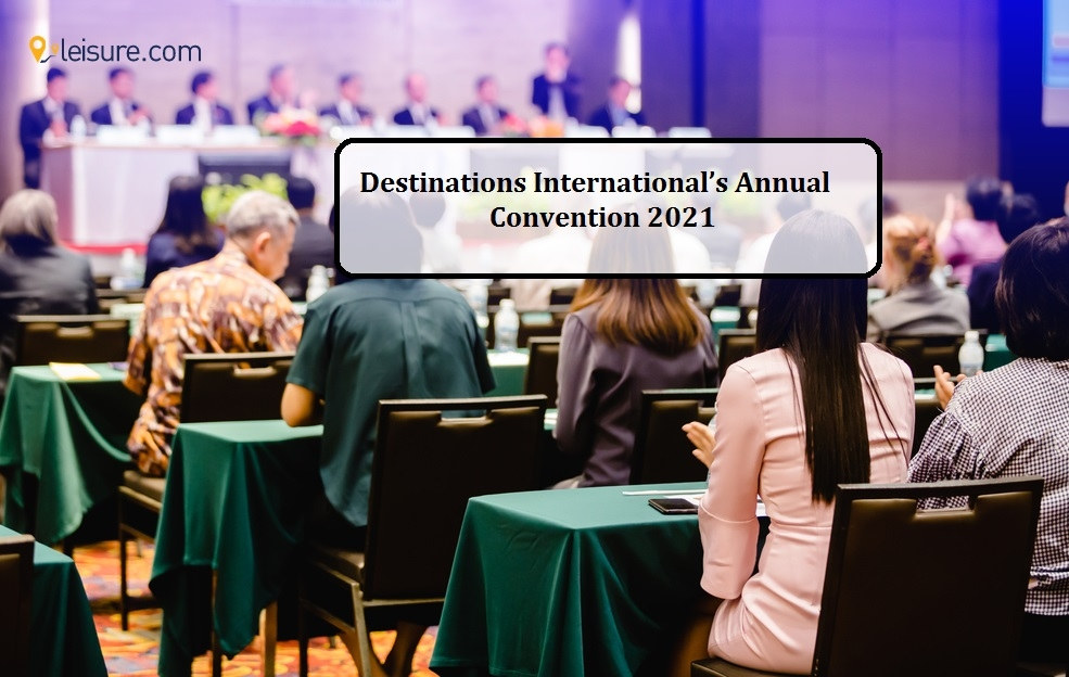 Destinations International's Annual Convention: All You Need To Know