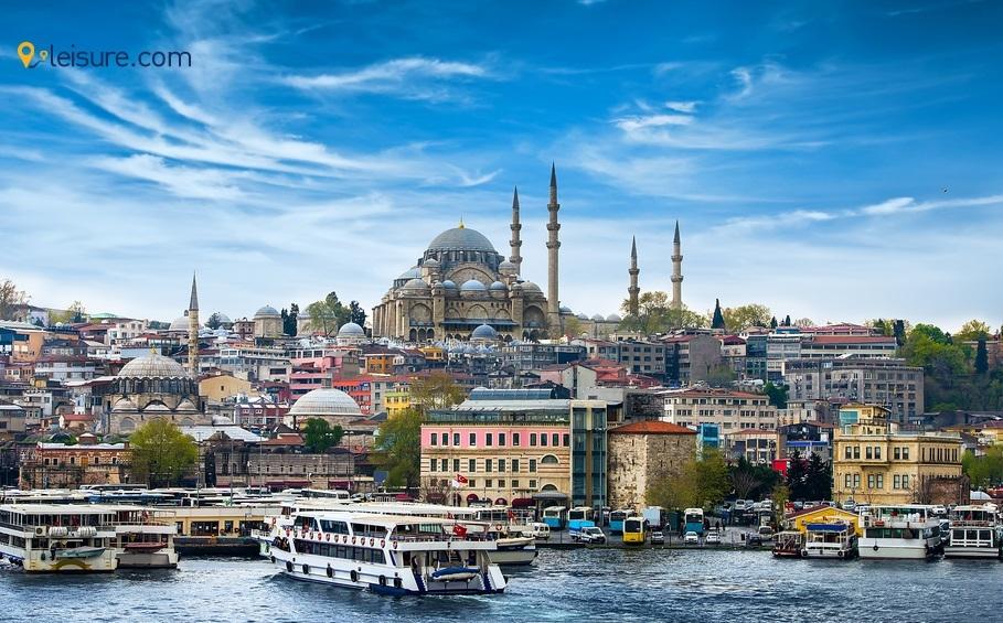 istanbul sa
