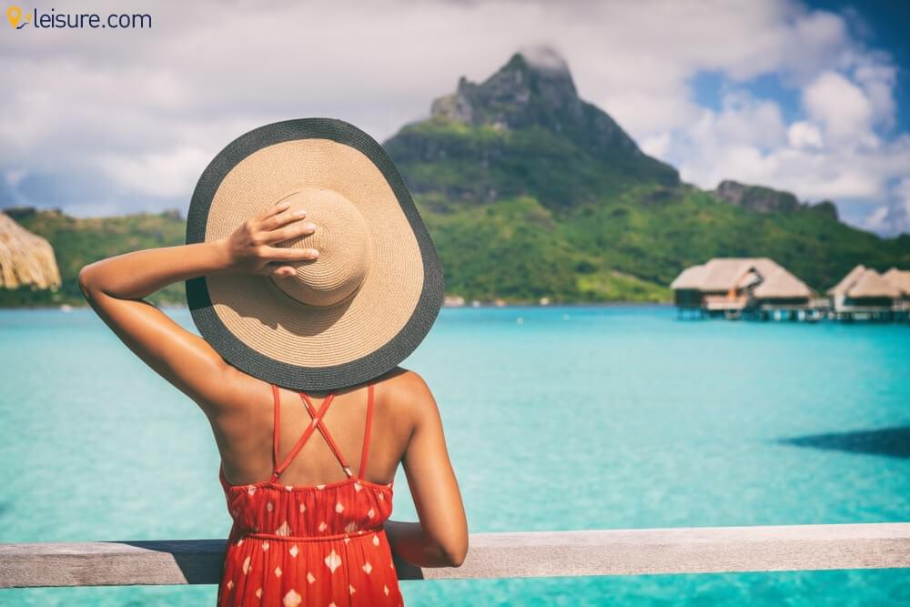 Spend Your Honeymoon with utmost delight in this 10-Days Tahiti Itinerary for Honeymoon