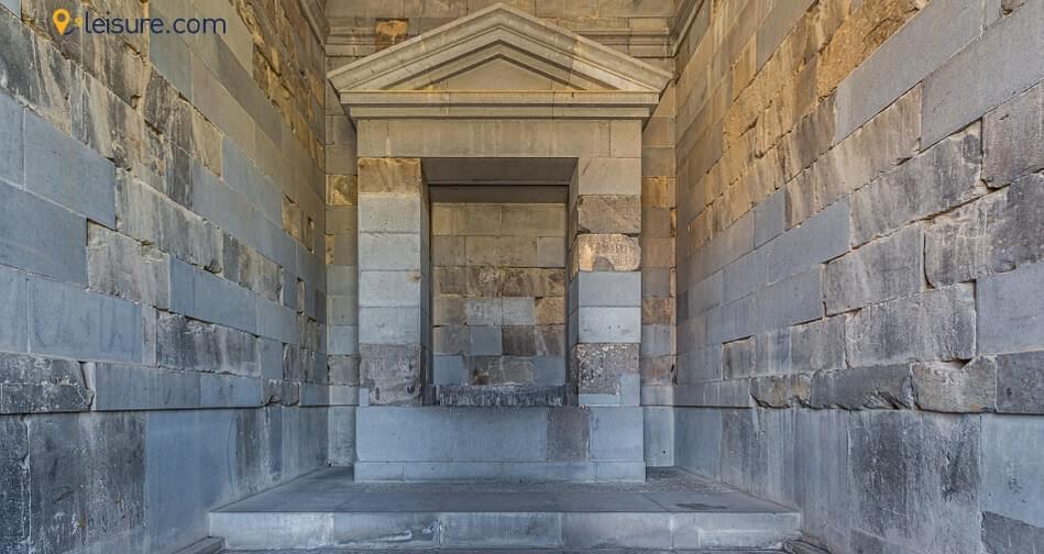 Armenia Itineraryvv