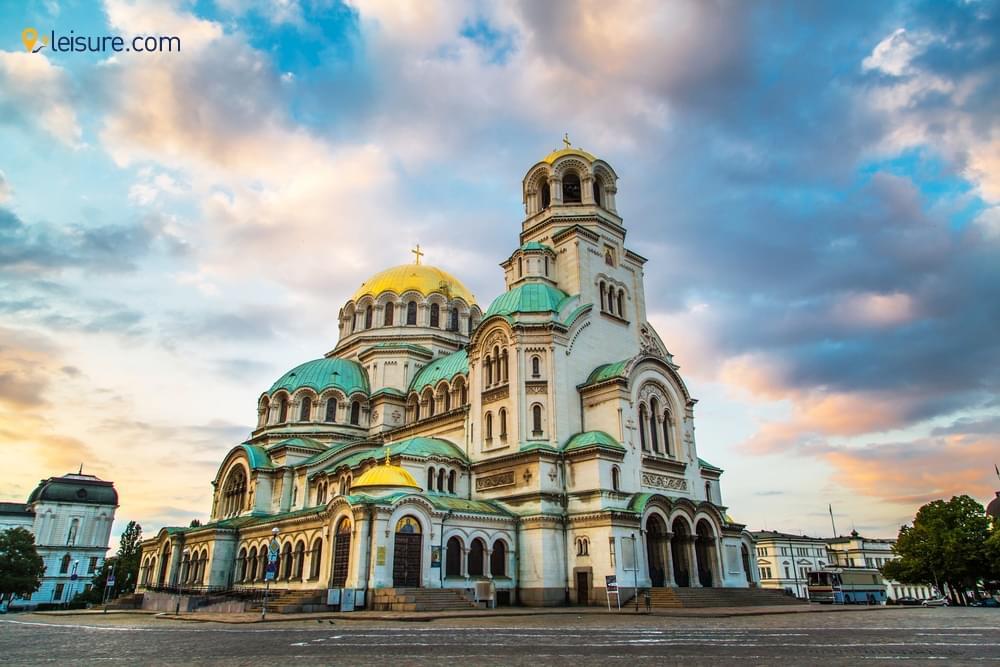 Amazing Days In Bulgaria With Bulgaria Itinerary