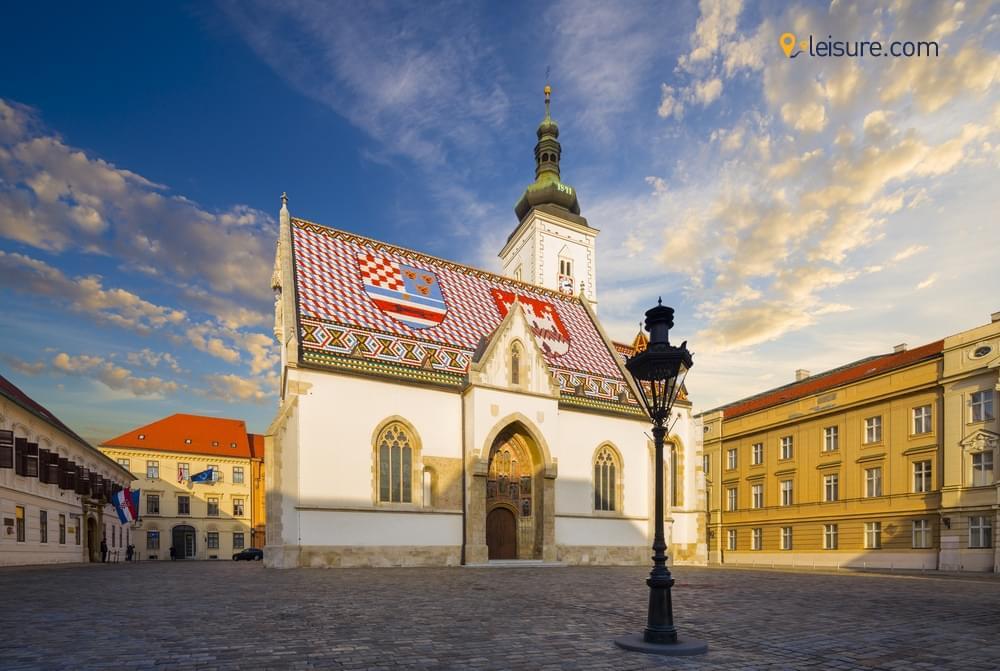 Croatia Itineraryd