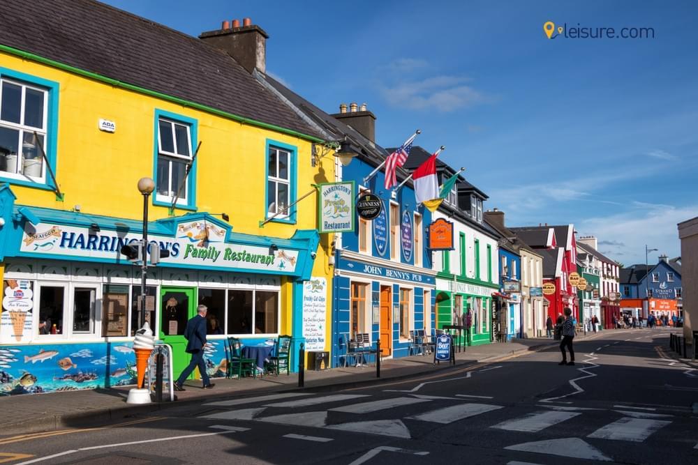 Begin your Irish Adventure on this 7-Days Ireland Tour